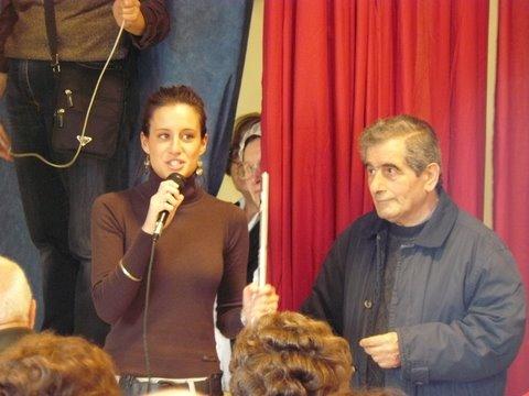 Giulia e Miro