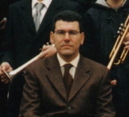 Massimiliano Del Carlo