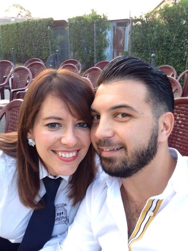 Elisa e Vito